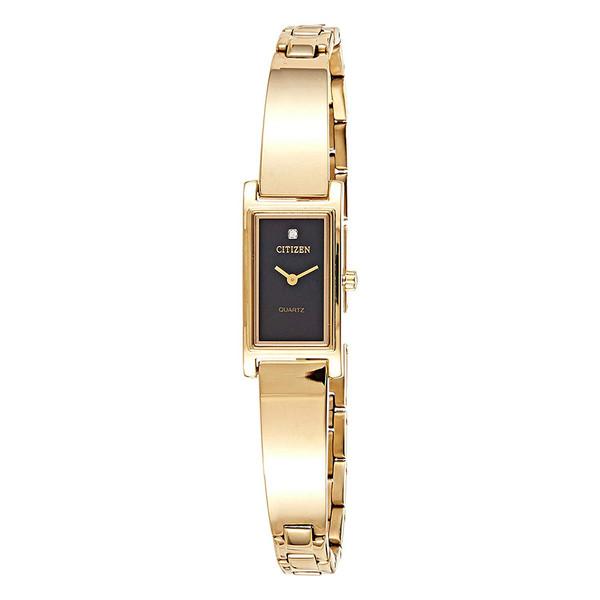ساعت مچی عقربه ای زنانه سیتی زن مدل EZ6362-54E