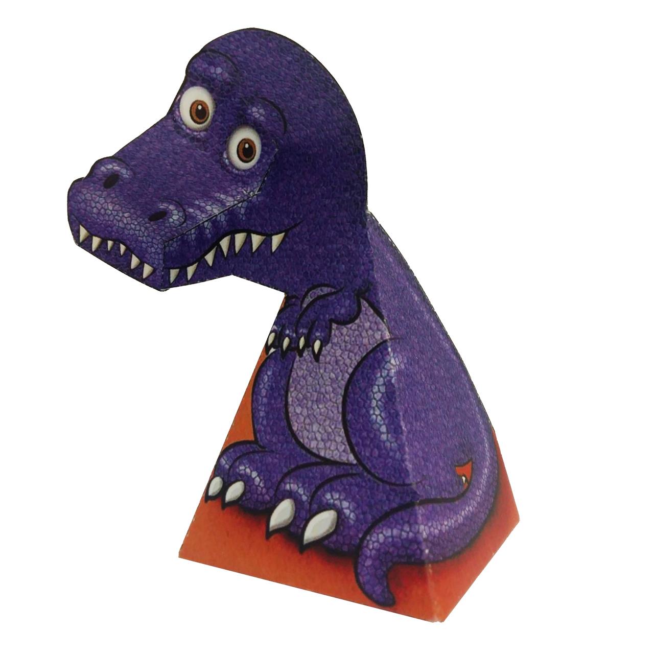 اسباب بازی زینتی مدل دایناسور