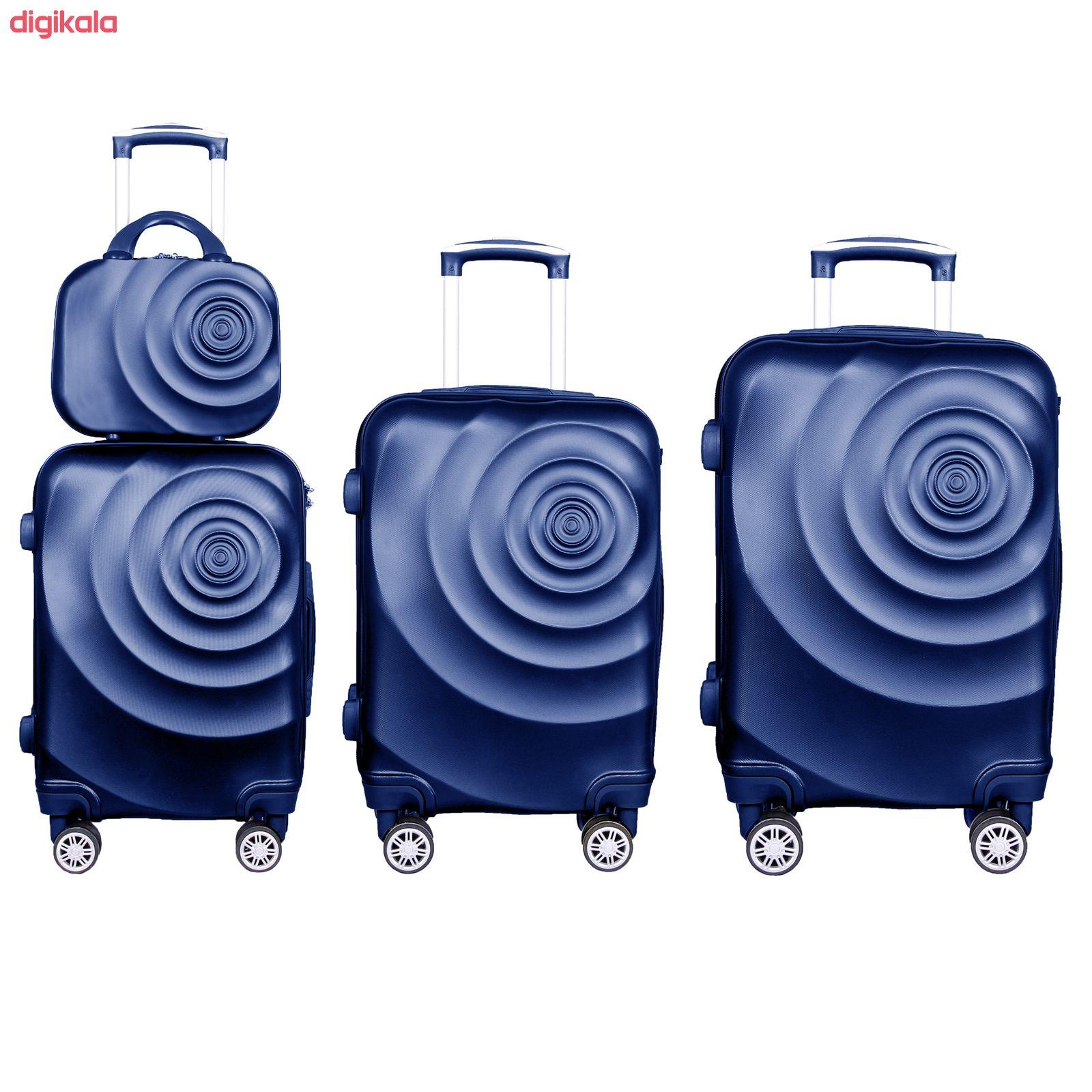 مجموعه چهار عددی چمدان مدل 319363 main 1 1