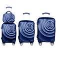 مجموعه چهار عددی چمدان مدل 319363 thumb 1