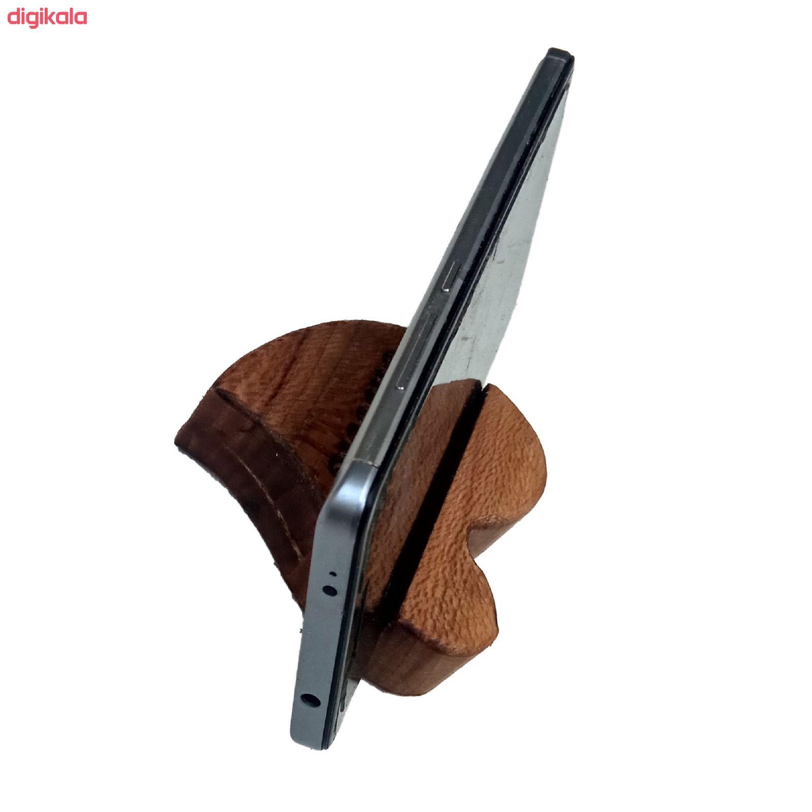 پایه نگهدارنده گوشی موبایل چوبیس کد ۱۰۳ main 1 4