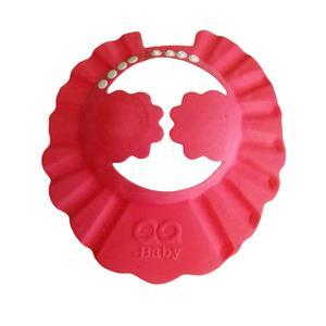 کلاه حمام نوزاد مدل kca-chin-ghe