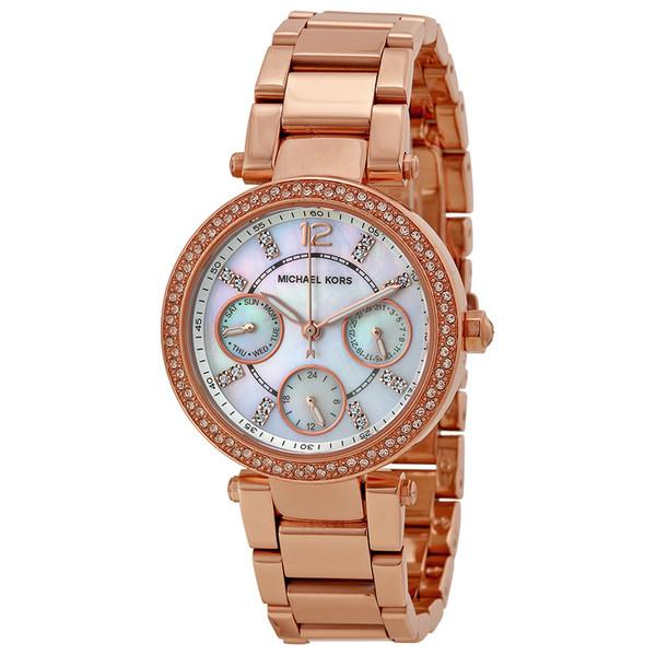 ساعت مچی عقربه ای زنانه مایکل کورس مدل mk5616