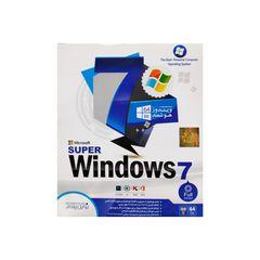 سیستم عامل ویندوز ۷ هوشمند نشر نوین پندار