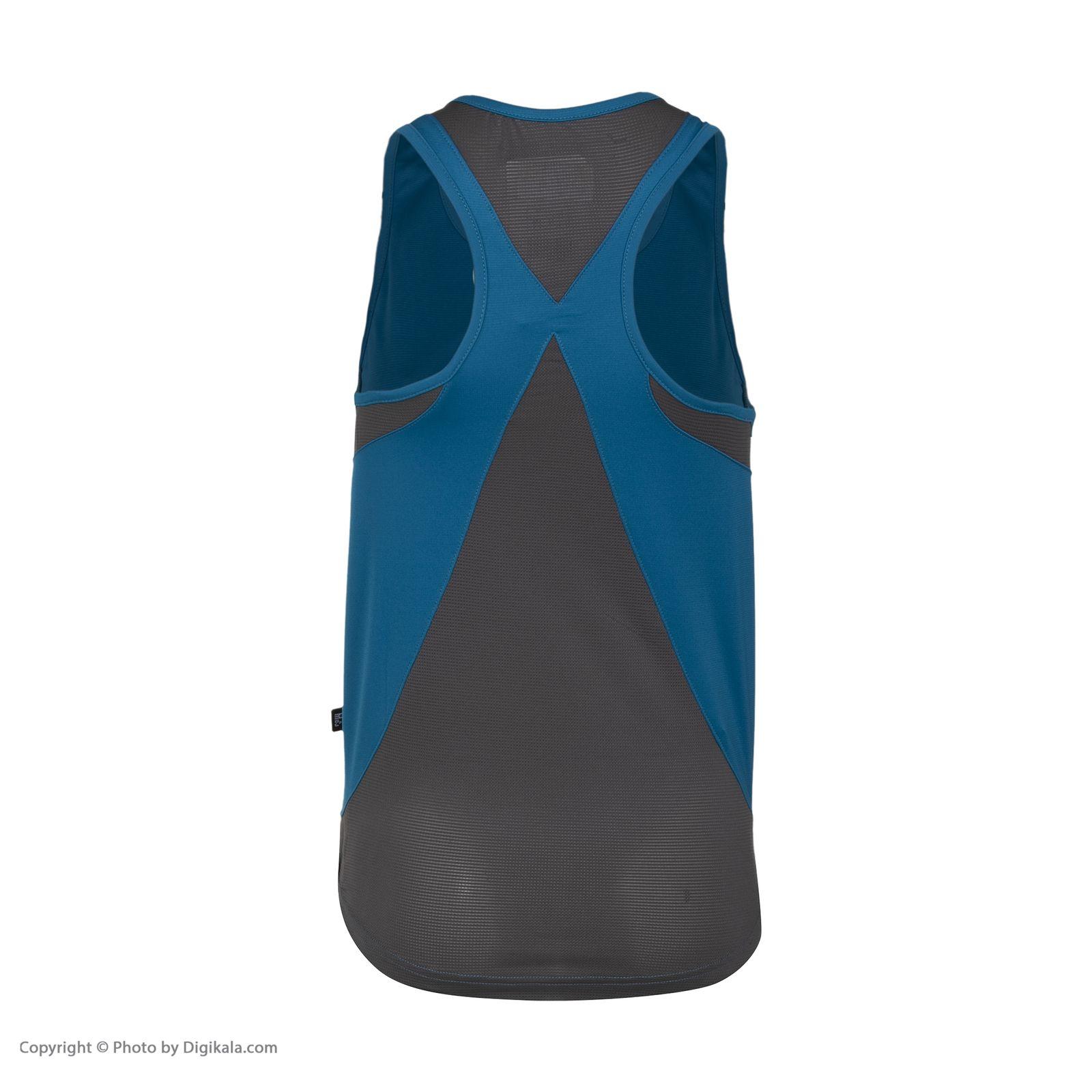 تاپ ورزشی زنانه مل اند موژ مدل W06339-410 -  - 5