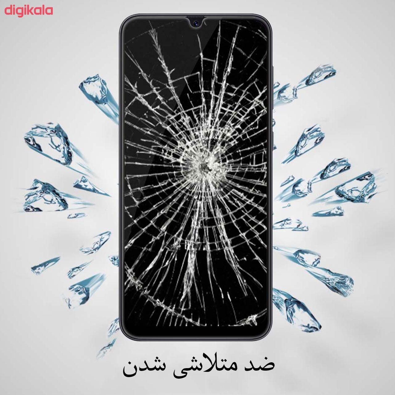 محافظ صفحه نمایش مدل FCG مناسب برای گوشی موبایل سامسونگ Galaxy A50 main 1 6