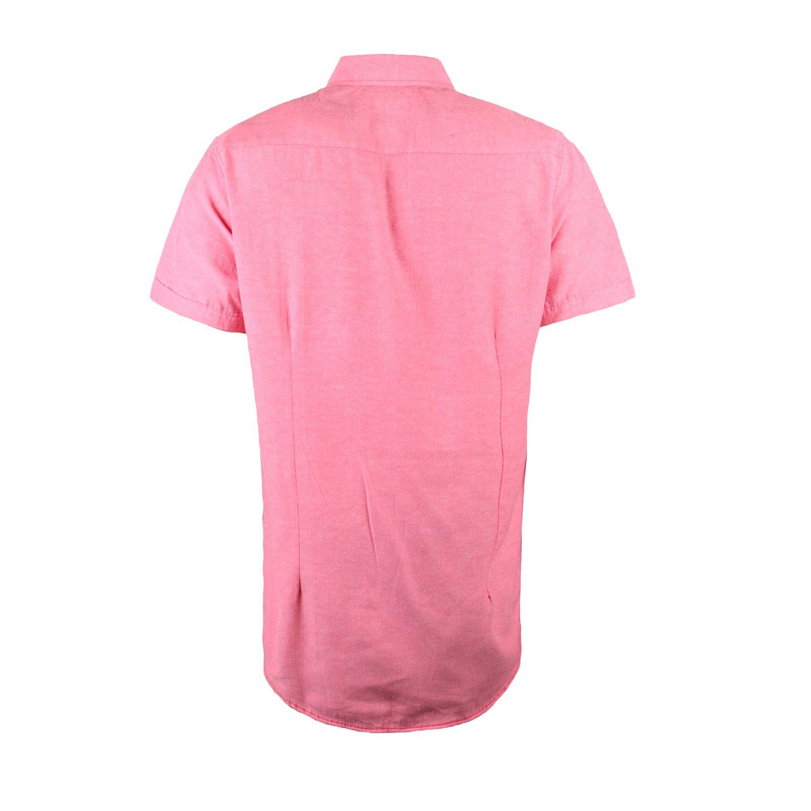 پیراهن مردانه کوک تریکو مدل 61726 -  - 3