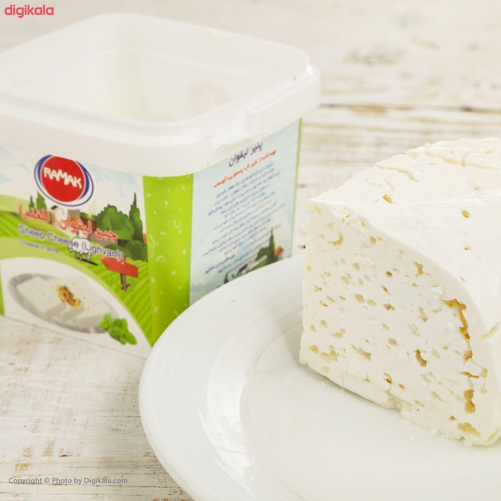 پنیر لیقوان رامک وزن 400 گرم main 1 6