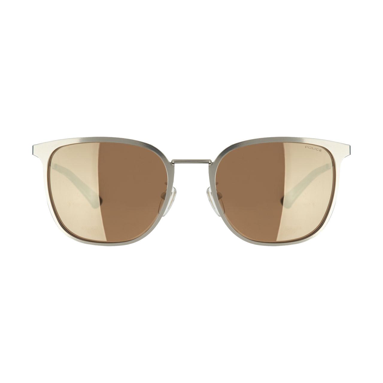 عینک آفتابی پلیس مدل SPL719M S91G