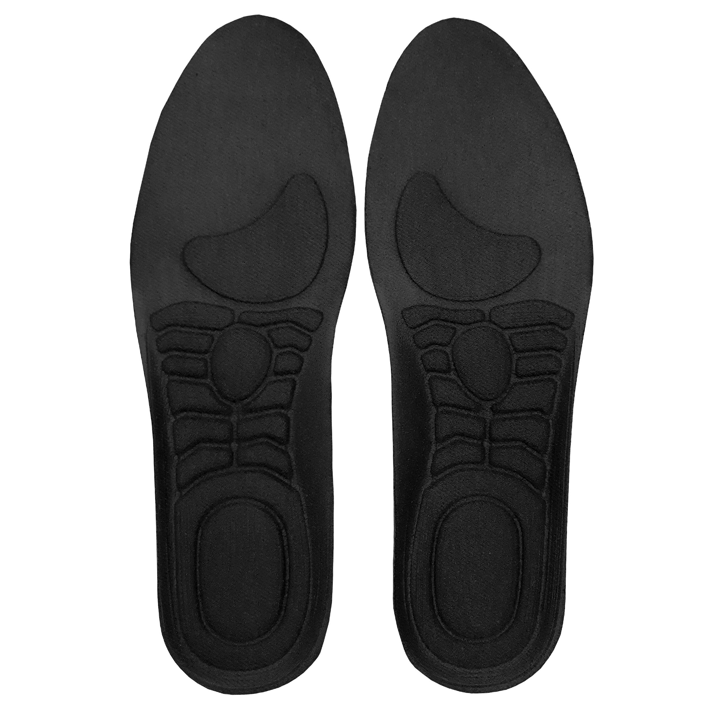 کفی کفش کد BL21