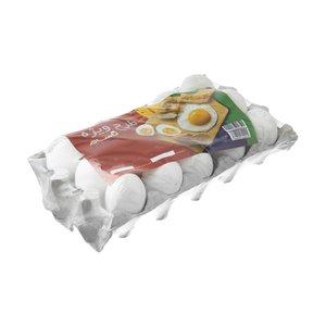تخم مرغ حسام بسته 15 عددی