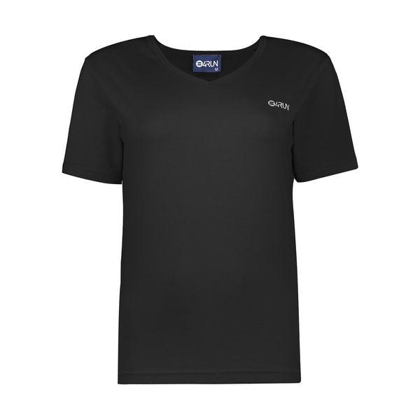 تی شرت ورزشی زنانه بی فور ران مدل 210323-99