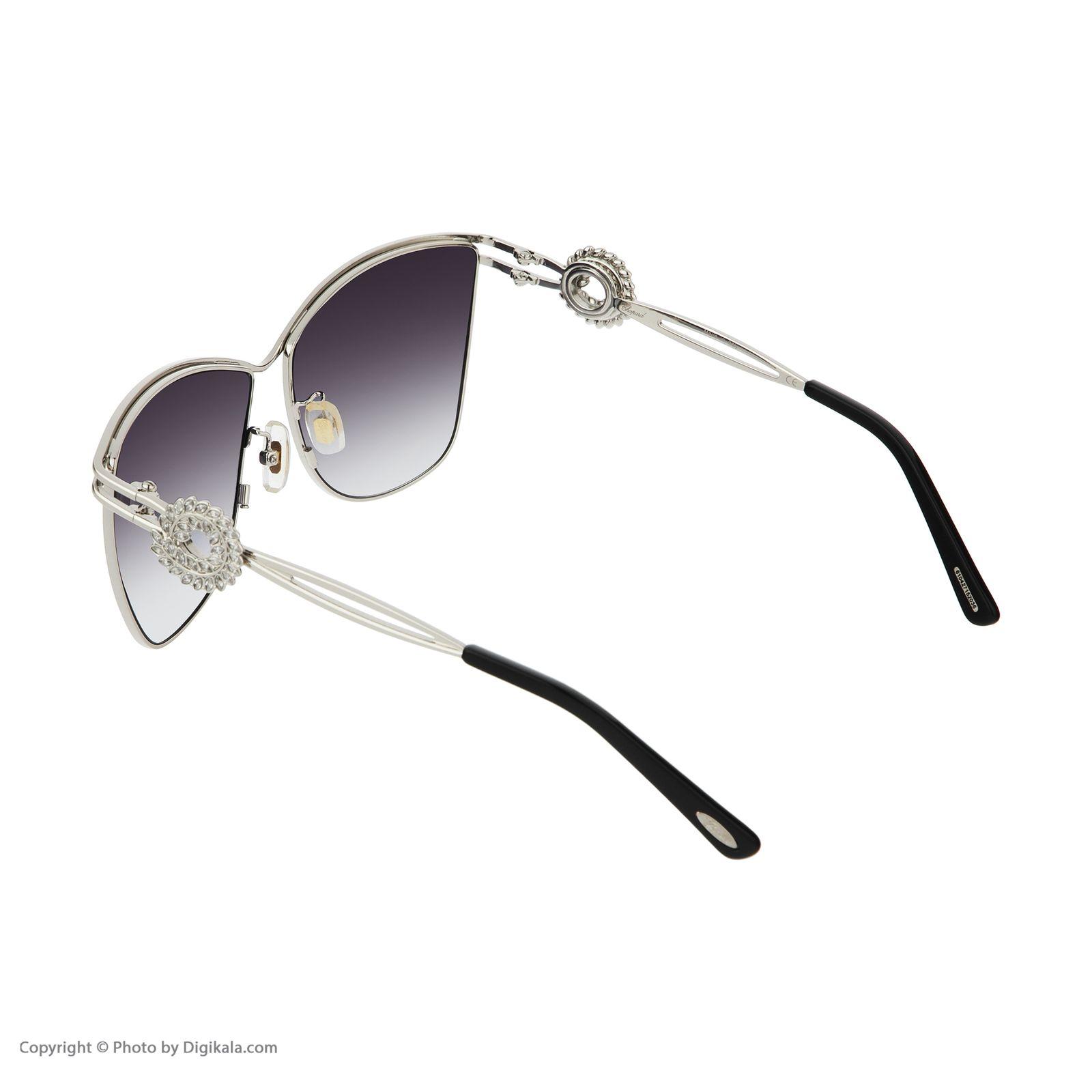 عینک آفتابی زنانه شوپارد مدل 26 -  - 3