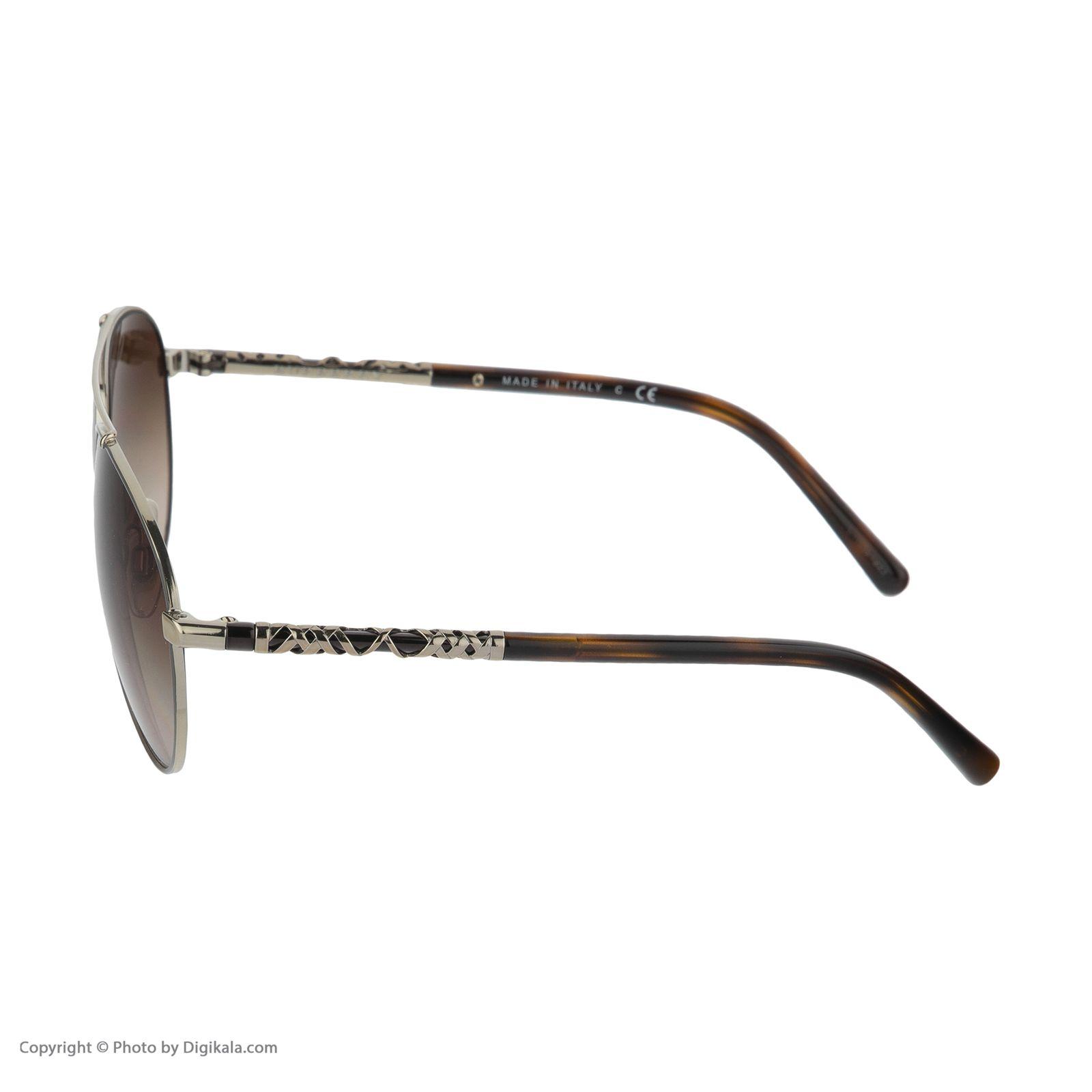 عینک آفتابی زنانه بربری مدل BE 3089S 114513 58 -  - 6