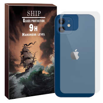 محافظ پشت گوشی شیپ مدل BSH-01 مناسب برای گوشی موبایل اپل IPhone 12