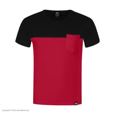 تی شرت ورزشی مردانه مدل Pocketside BR