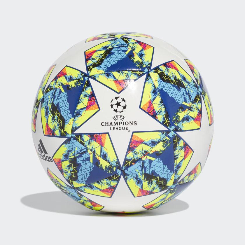 توپ فوتبال آدیداس مدل UCL FINALE 19 CAPITANO