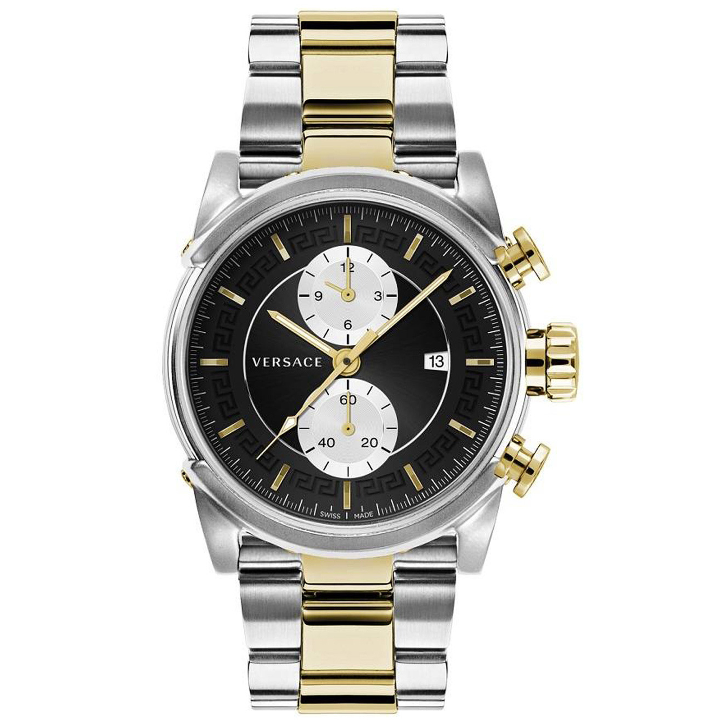ساعت مچی عقربه ای مردانه ورساچه مدل VEV4005 19              ارزان