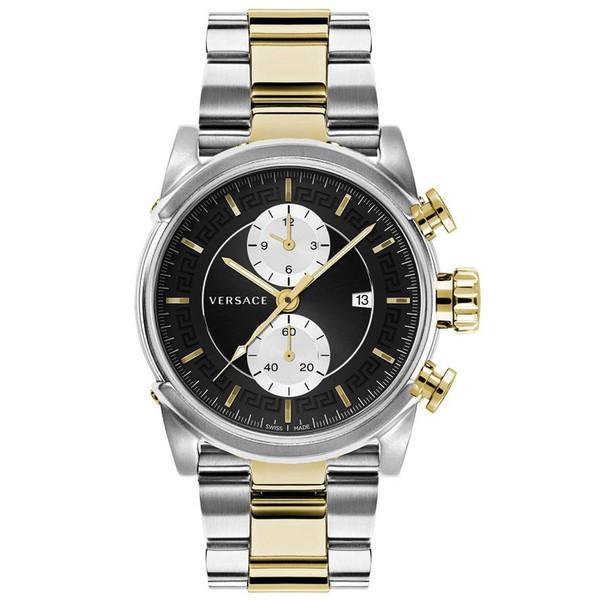 ساعت مچی عقربه ای مردانه ورساچه مدل VEV4005 19
