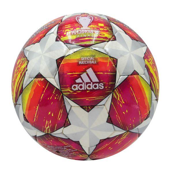 توپ فوتبال آدیداس مدل CHAMPION MADRID FINAL 9