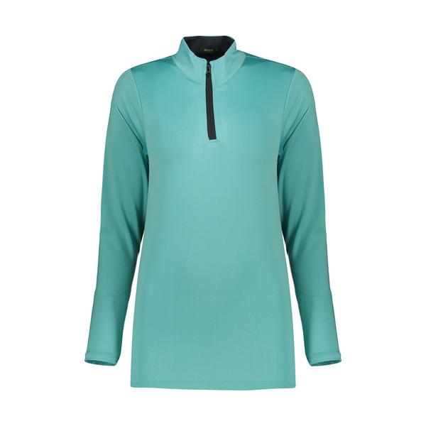 تی شرت  ورزشی زنانه آر اِن اِس مدل 103034-53