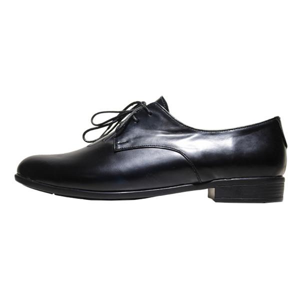کفش زنانه چرم آرا مدل sh054 کد meB