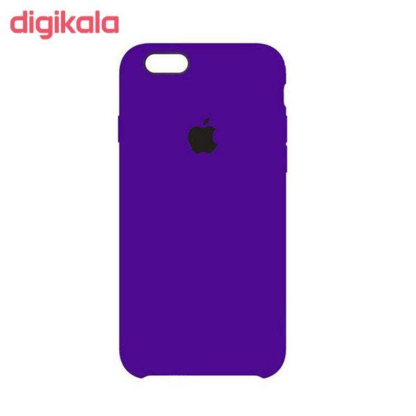 کاور مدل DK80 مناسب برای گوشی موبایل اپل iPhone 6/6s main 1 5