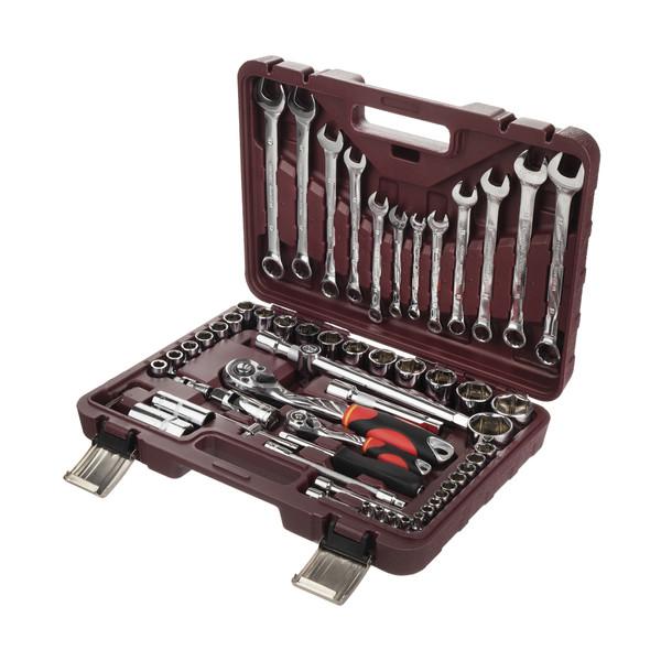 مجموعه 61 عددی ابزار اسرانوی مدل A1-DX061