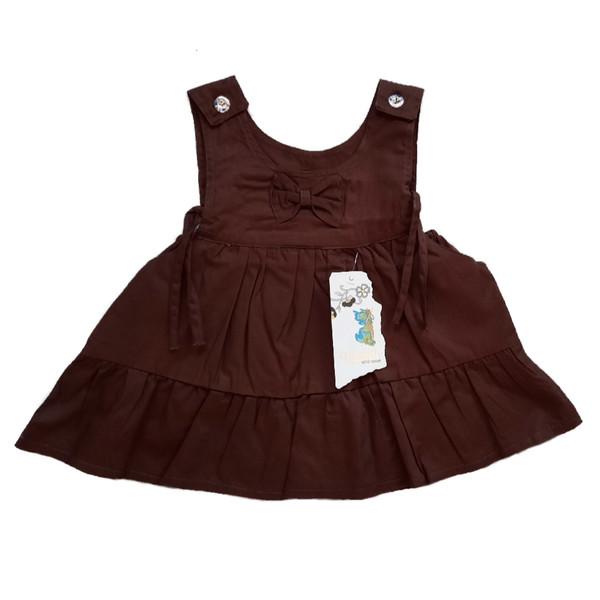 پیراهن نوزادی مدل ۹۰۰۰