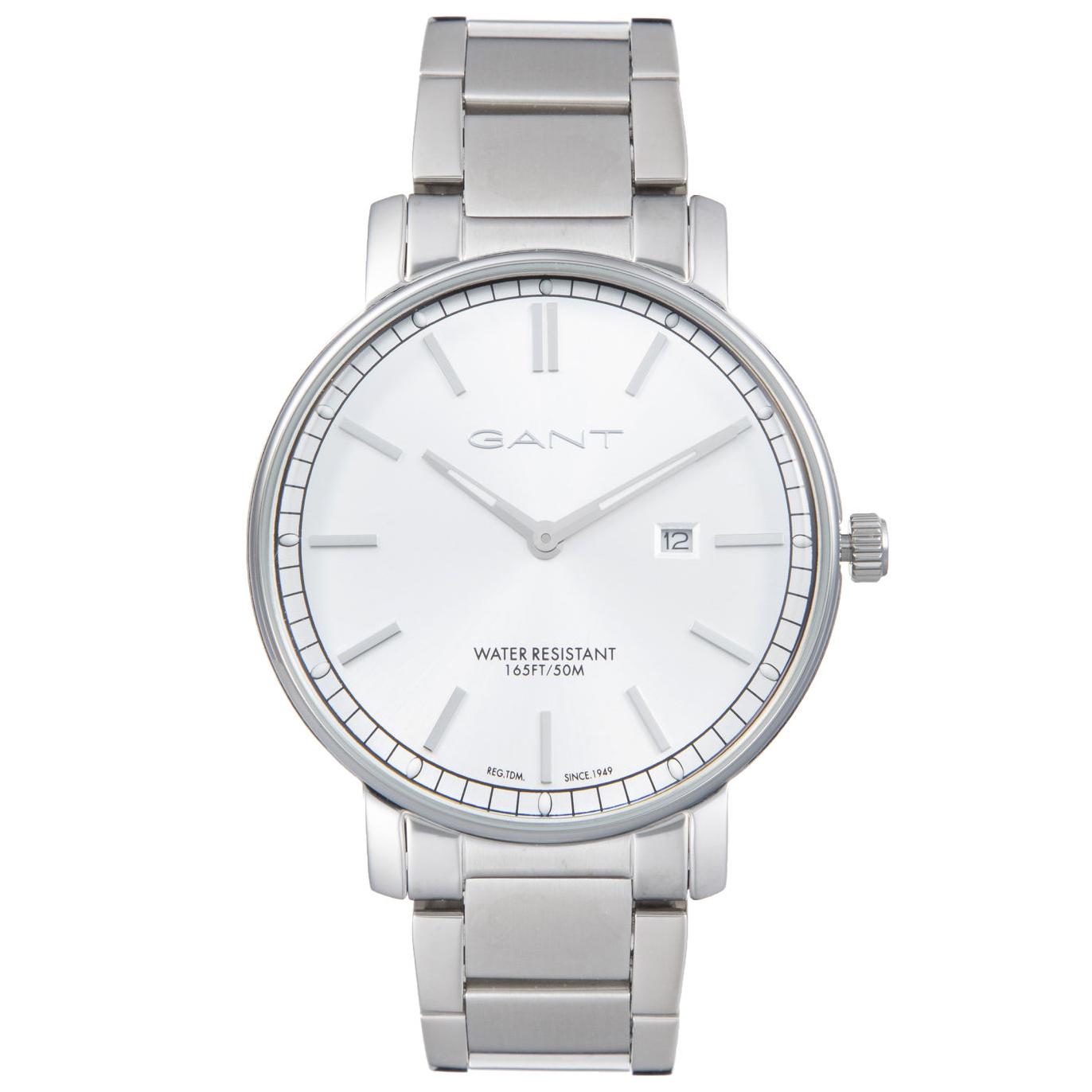 ساعت مچی عقربهای مردانه گنت مدل GT006025