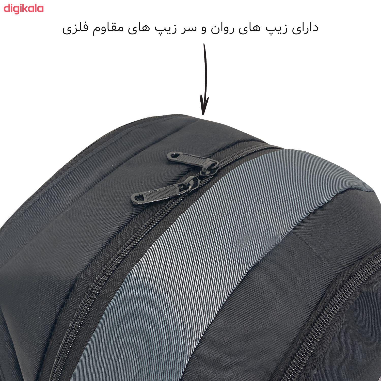 کوله پشتی ورزشی گوگانا مدل gog4020 main 1 8