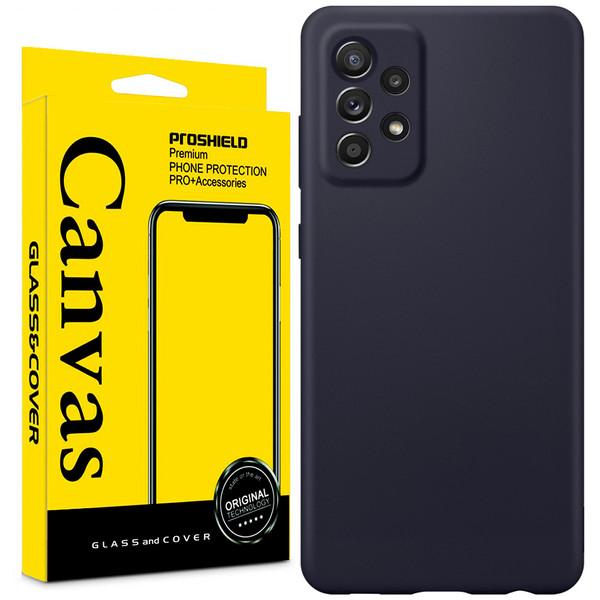 کاور کانواس مدل 3 SILICO مناسب برای گوشی موبایل سامسونگ Galaxy A32 4G