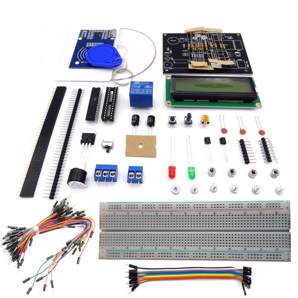 کیت آموزشی مهندسیکا مدل RFID - RC522