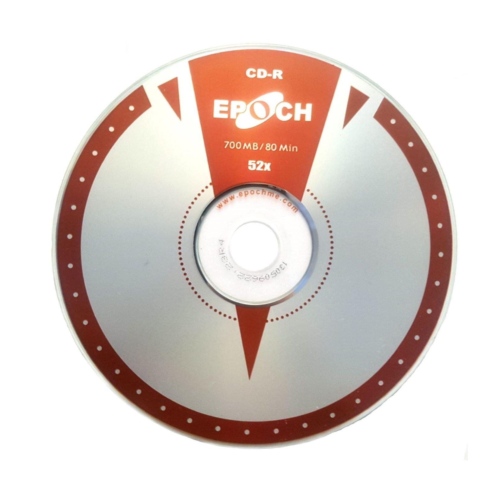 سی دی خام اپوچ مدل EP1