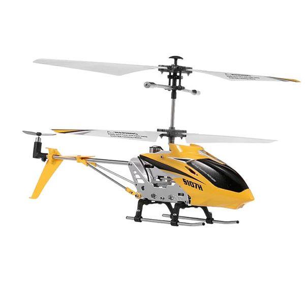 هلیکوپتر بازی کنترلی سایما مدل SSH