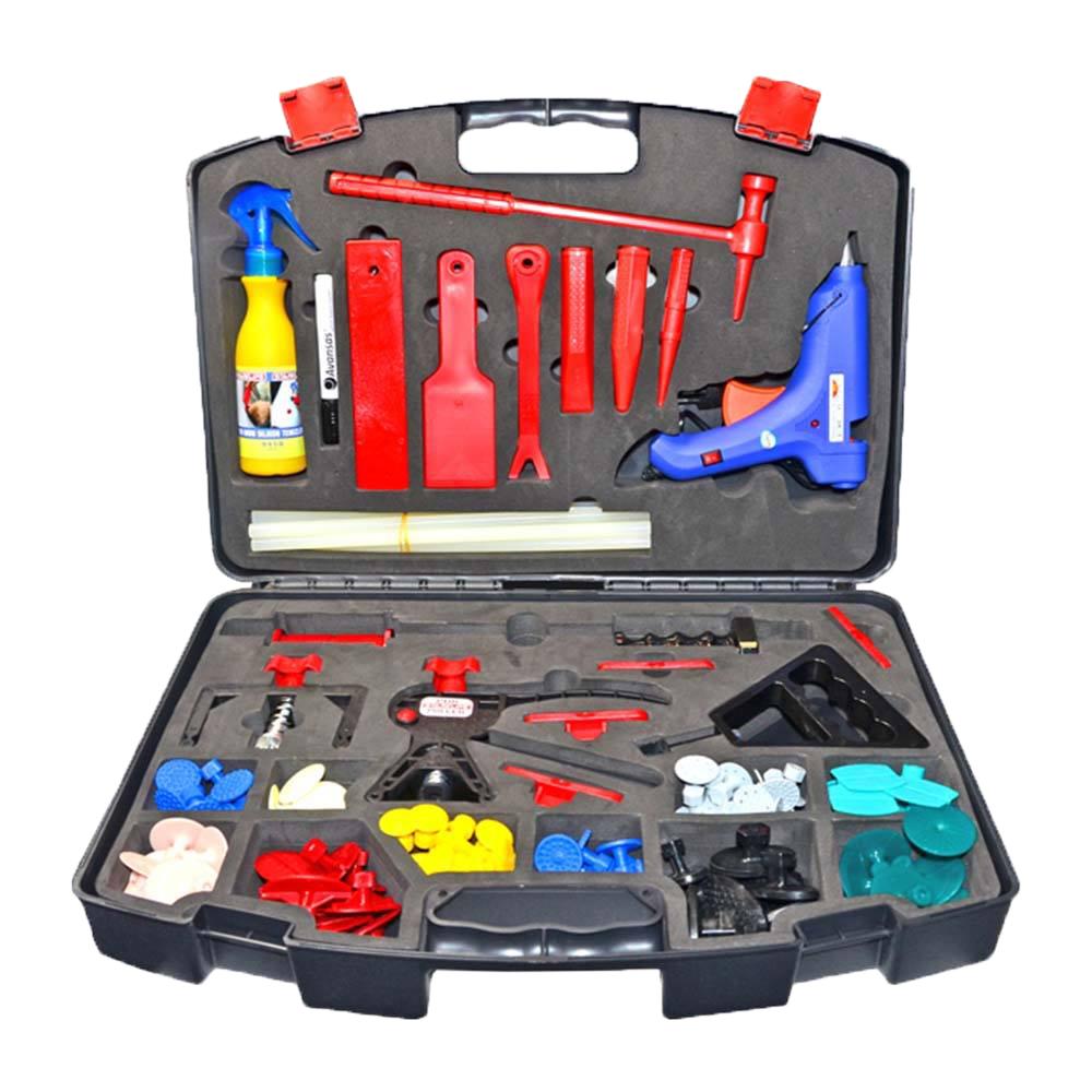 مجموعه 140 عددی ابزار صافکاری استارکلیپس مدل 11882