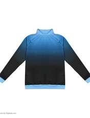 ست سویشرت و شلوار ورزشی زنانه مل اند موژ مدل SUPA01-004 -  - 4