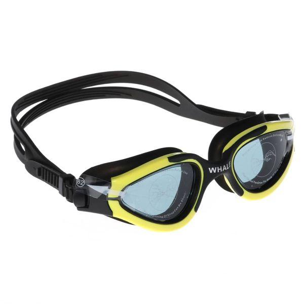 عینک شنا وال مدل۱۲۳