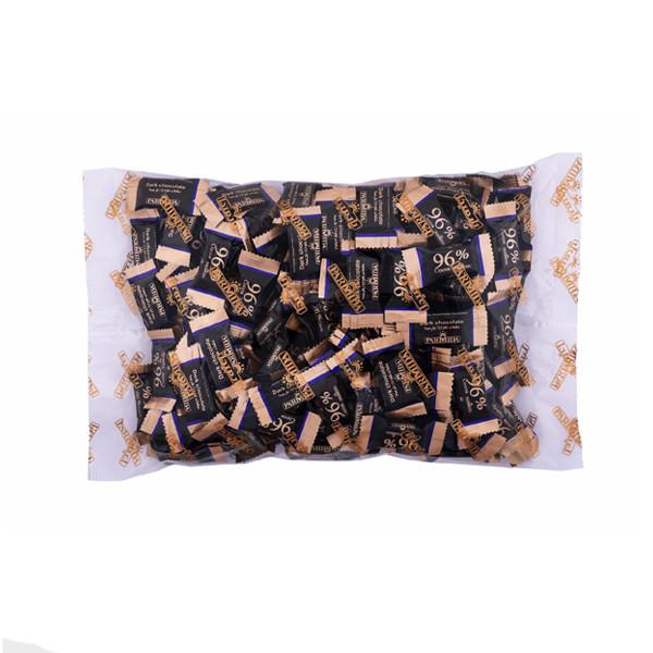 شکلات تلخ 96 درصد پارمیدا - 1000 گرم