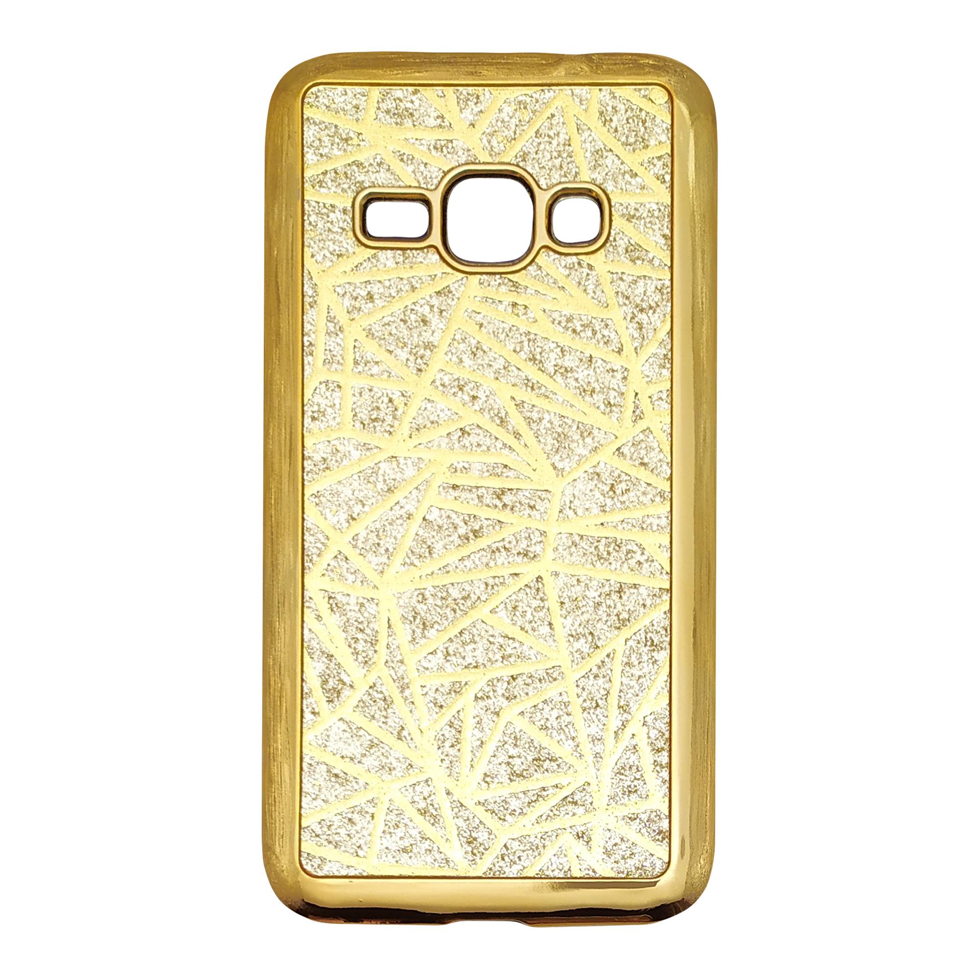 کاور کد Gn-4671 مناسب برای گوشی موبایل سامسونگ Galaxy J1 2016