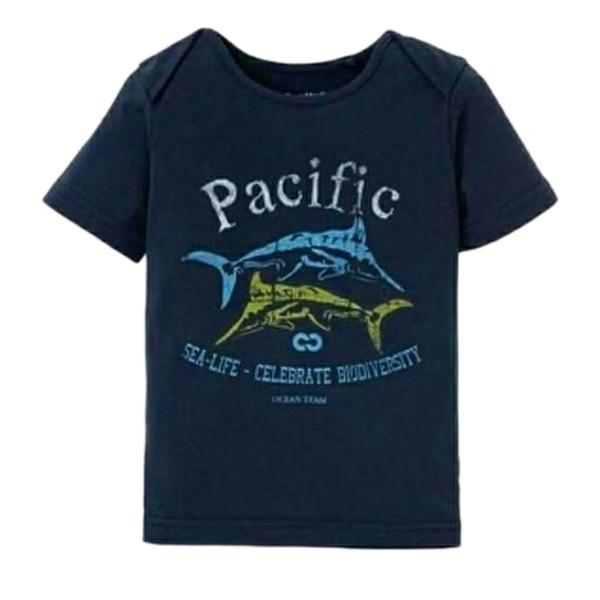 تی شرت پسرانه لوپیلو مدل IAN 308155