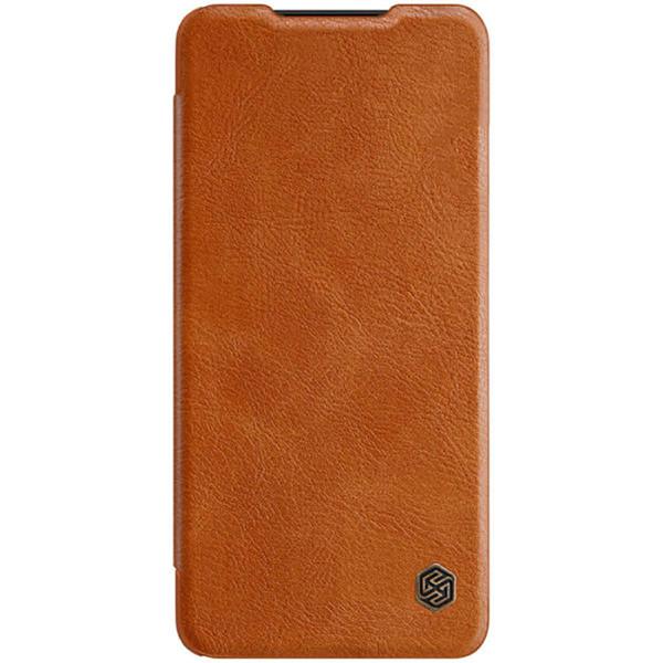 کیف کلاسوری نیلکین مدل Qin مناسب برای گوشی موبایل سامسونگ Galaxy A32 4G