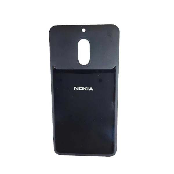 کاور نوکیا مدل L990N مناسب برای گوشی موبایل نوکیا 6