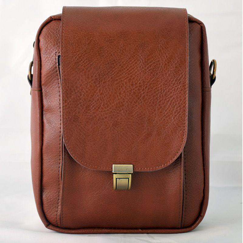 کیف چرم ما مدل SM-2 مجموعه 2 عددی -  - 21