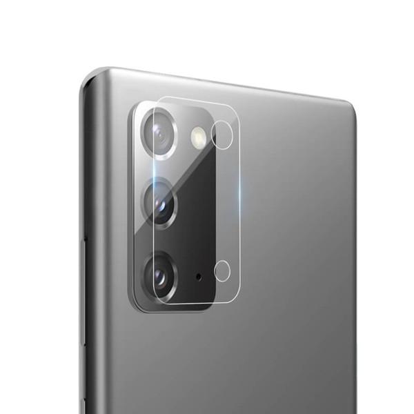 محافظ لنز دوربین نیلکین مدل InvisiFilm مناسب برای گوشی موبایل سامسونگ Galaxy Note 20