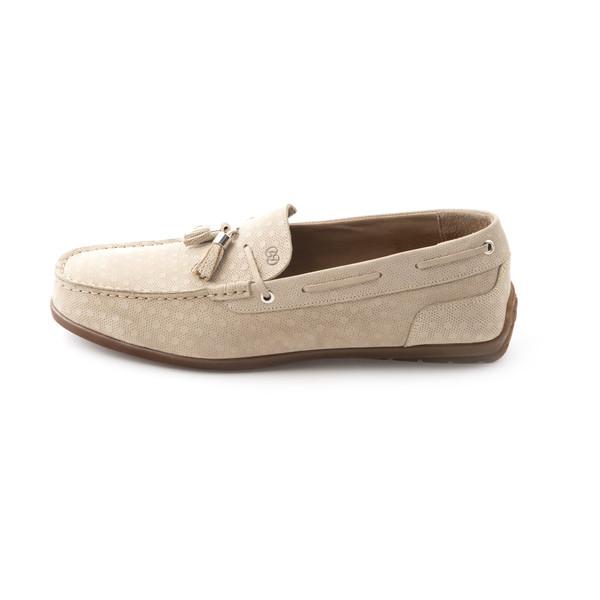 کفش روزمره مردانه دنیلی مدل Dani Moc-216130071713