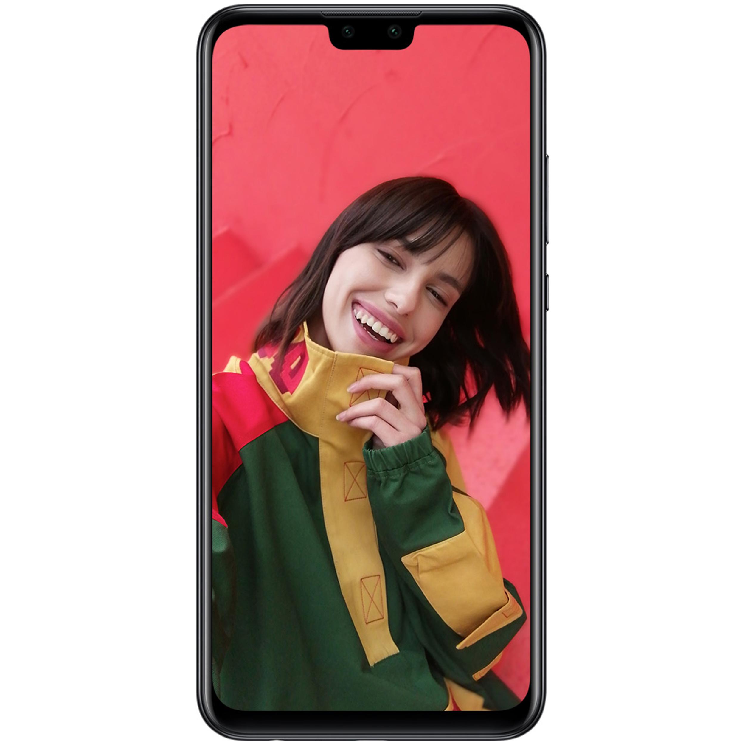 گوشی موبایل هوآوی مدل Y8s JKM-LX1 دو سیم کارت ظرفیت 64 گیگابایت - طرح قیمت شگفت انگیز
