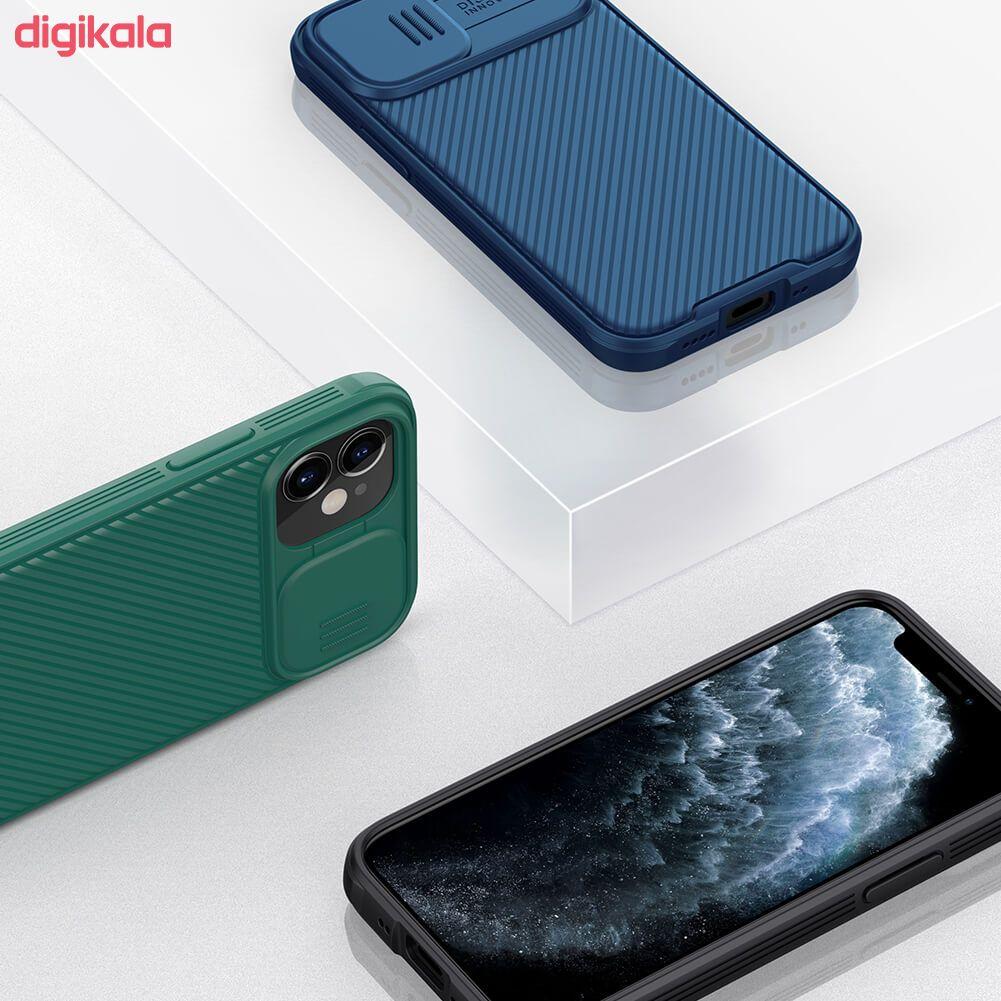 کاور نیلکین مدل CAMSHIELD-PRO-12MIN مناسب برای گوشی موبایل اپل IPHONE 12 MINI main 1 16
