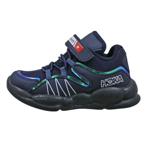 کفش مخصوص پیاده روی پسرانه مدل TH-hooka