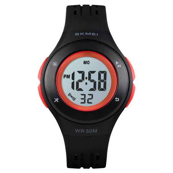 ساعت مچی دیجیتال بچگانه اسکمی مدل 1455M-NP